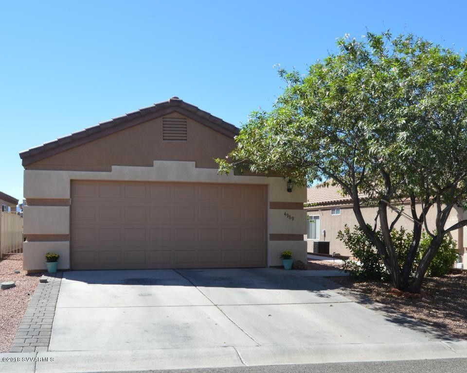 4969 E Cedar Creek Dr, Cornville, AZ 86325
