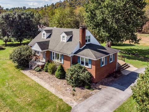 Amherst Va Waterfront Homes For Sale Realtorcom