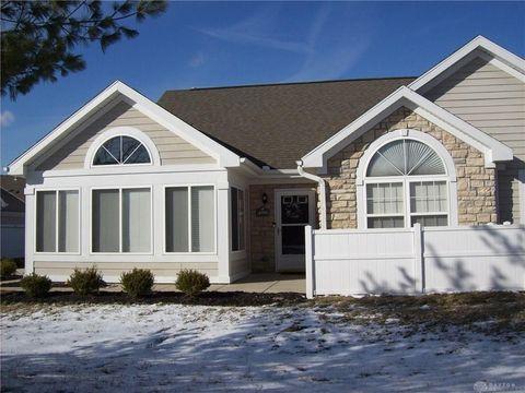 Photo of 4696 Cobblestone Dr, Tipp City, OH 45371