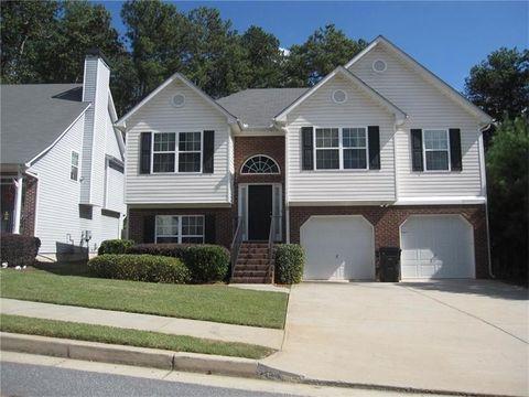 2729 Trellis Oaks Dr Sw, Marietta, GA 30060