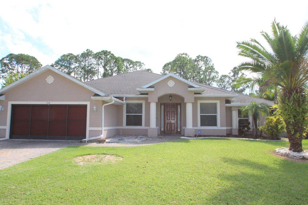 358 Fernandina St Nw, Palm Bay, FL 32907