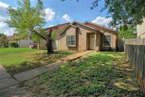 2243 Nantucket Village Cir, Dallas, TX 75227