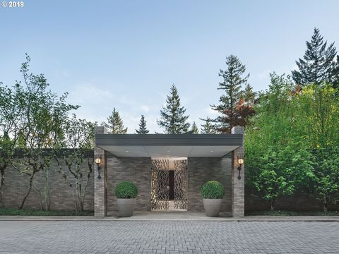 Photo of 5335 Sw Patton Rd, Portland, OR 97221