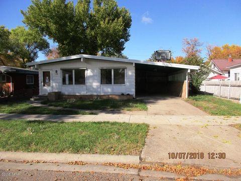 1612 Washington St, Fort Benton, MT 59442