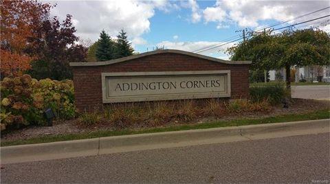 16108 Addington Dr Unit 188, Commerce Township, MI 48390