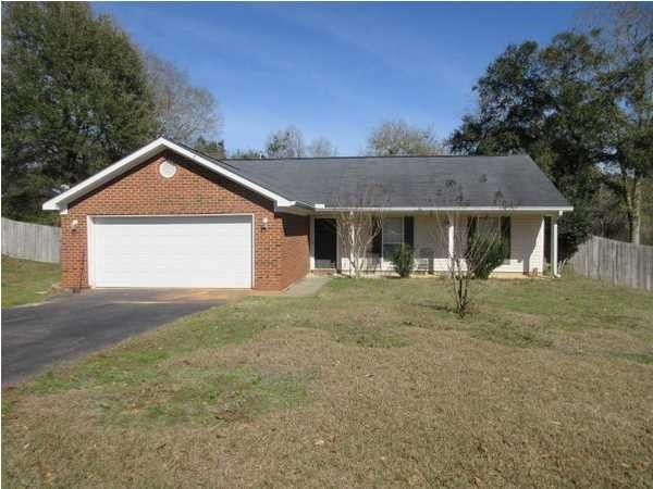 13080 Oak Forge Dr, Mobile, AL 36608