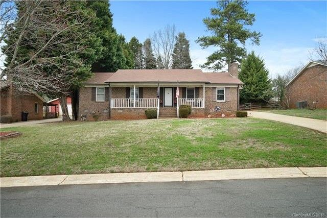 1854 Amherst Ct, Rock Hill, SC 29730