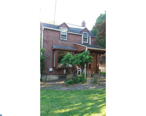 206 Gerry St, Reading, PA 19611