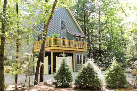 Photo of 18 Ridge Circle Rd, Conway, NH 03860