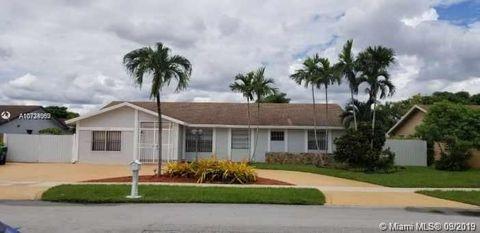 Photo of 13237 Sw 44th Ln, Miami, FL 33175