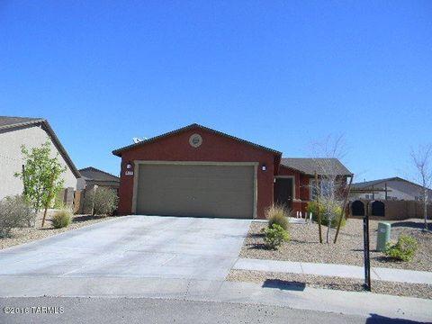 5095 E Fishhook Ct, Tucson, AZ 85756