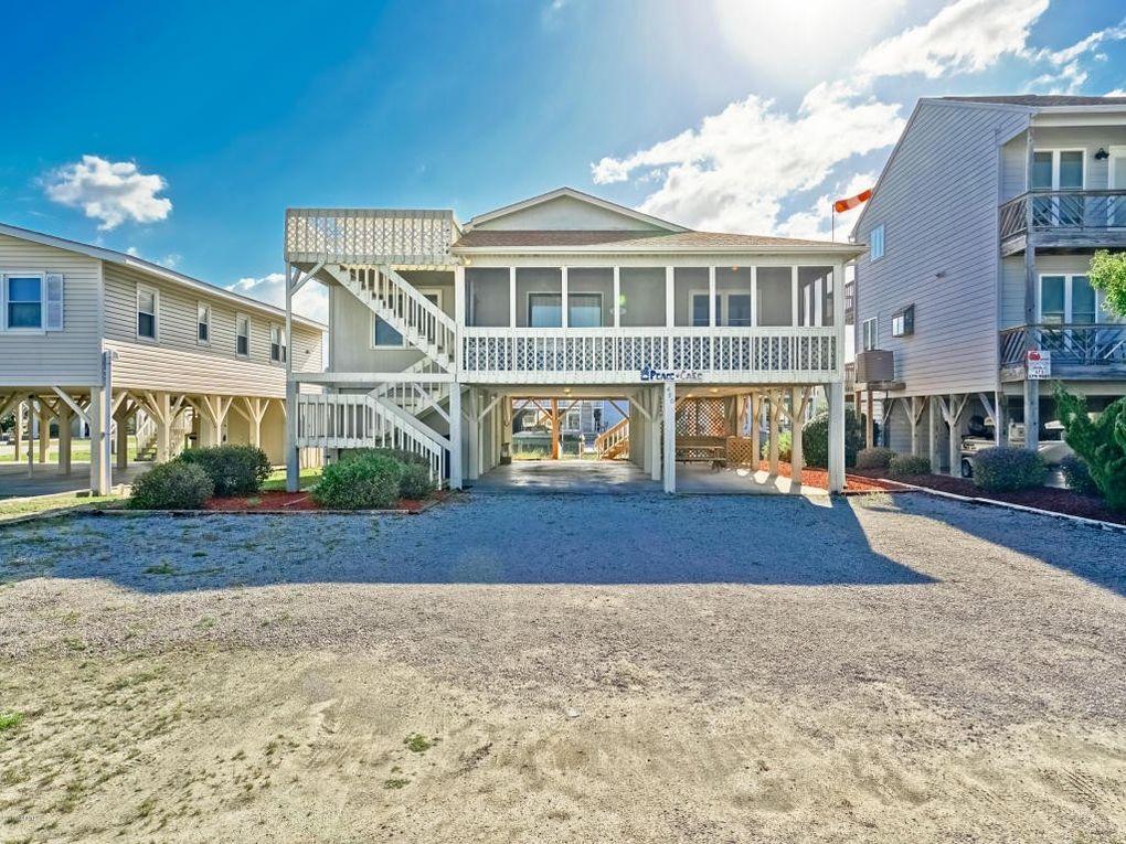 430 Marlin St Sunset Beach Nc 28468