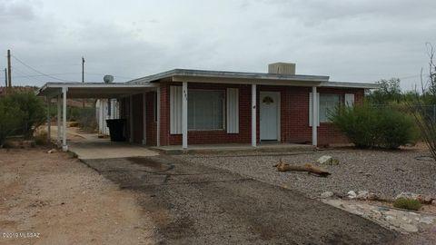 Photo of 491 W Duane St, Benson, AZ 85602