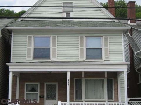 1363 Lincoln Ave, Tyrone, PA 16686