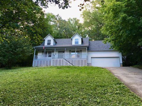 Photo of 2803 Wildwood Rd, Maryville, TN 37804