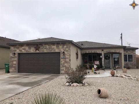 Photo of 1009 W Avenue P, Lovington, NM 88260