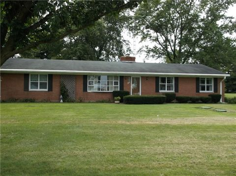4116 State Route 49, Arcanum, OH 45304