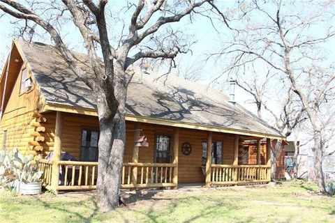 994 Deer Trl, Gordon, TX 76453