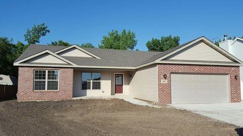 2567 Cobblestone Ct, Morris, IL 60450