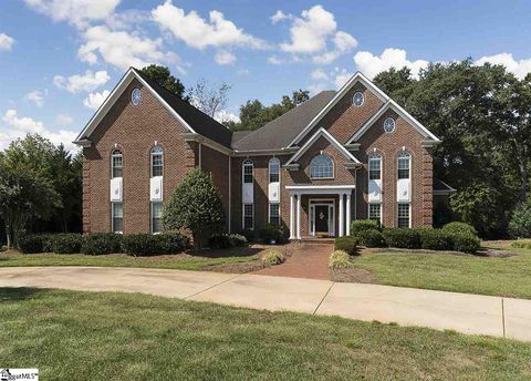 P O Of 300 Stonebrook Farm Way Greenville Sc 29615 House For Sale