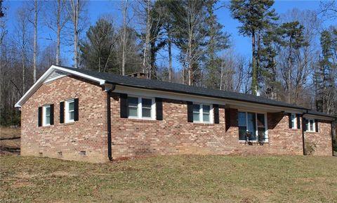 621 Elkin Hwy, North Wilkesboro, NC 28659