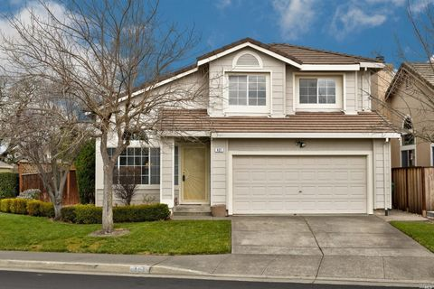 Photo of 401 Quince St, Windsor, CA 95492