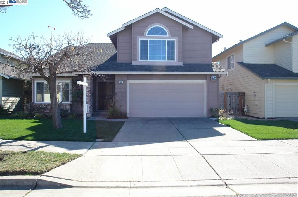 66 Applegate Way, Alameda, CA 94502