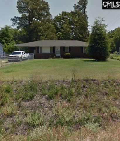 1983 Cannon Bridge Rd, Cordova, SC 29039
