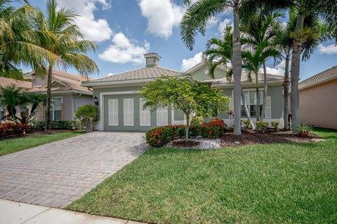 10785 LA Strada, West Palm Beach, FL 33412