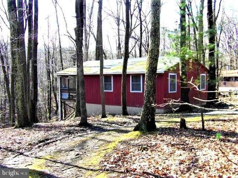 Photo of 278 Bradley Brook Ln, Hedgesville, WV 25427