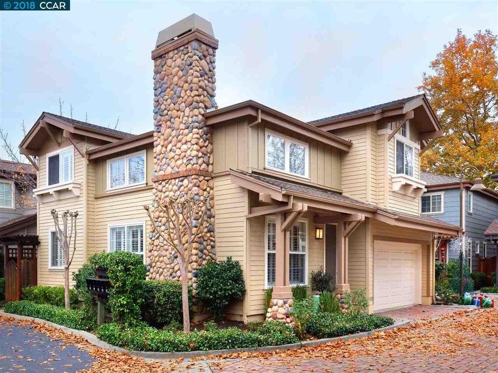 1111 River Rock Ln Danville Ca 94526 Realtorcom