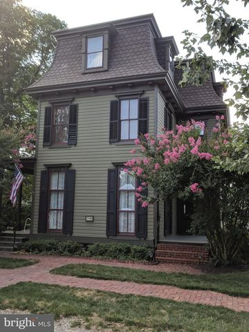 Delaware City De Real Estate Delaware City Homes For Sale
