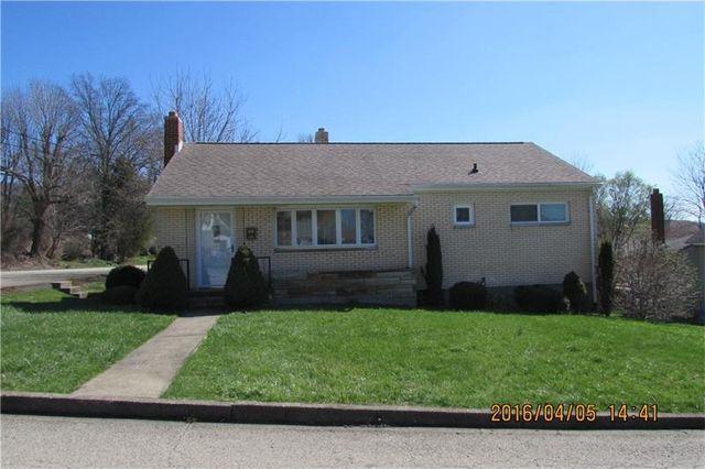 610 davidson ave connellsville pa 15425 home for sale real estate