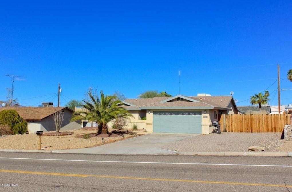 2365 Palo Verde Blvd N, Lake Havasu City, AZ 86404