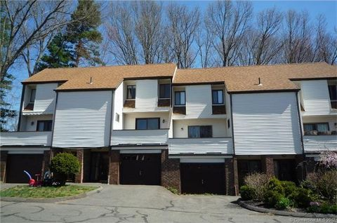 10 B Queen Ter Unit 10 B, Southington, CT 06489