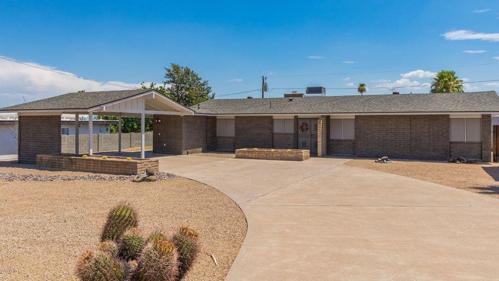 2831 E Joan D Arc Ave Phoenix, AZ 85032