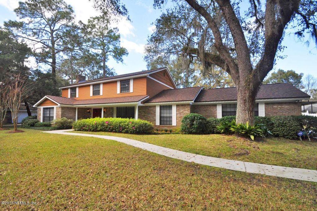 9818 Scott Mill Rd Jacksonville, FL 32257