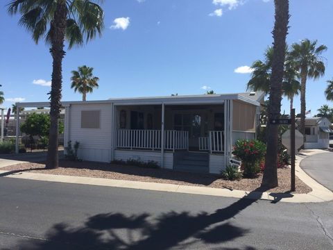 Photo of 1110 N Henness Rd Lot 1076, Casa Grande, AZ 85122