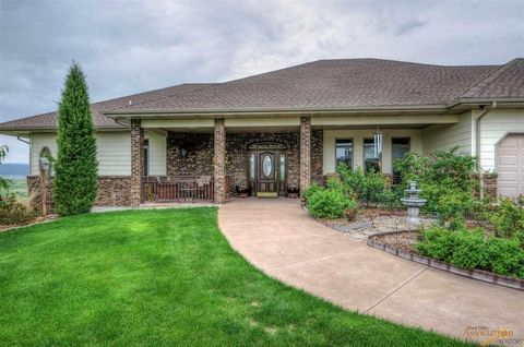 7774 Country View Pl, Rapid City, SD 57702