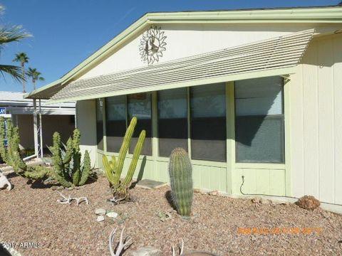 1190 E Barley Ave Casa Grande AZ 85122