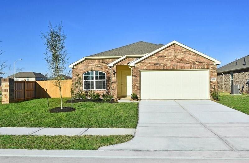3419 Hillside Glade Ln Richmond, TX 77406