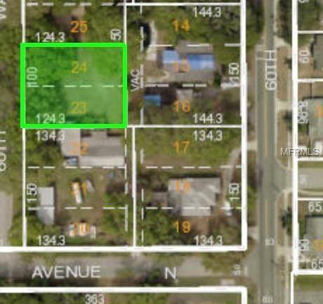 Pinellas Park FL Land for Sale & Real Estate realtor