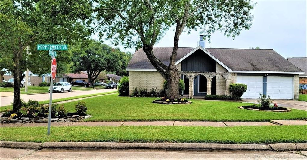 2314 Pepperweed Dr Houston, TX 77084