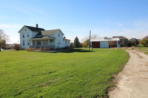 23050 S La Grange Rd, Frankfort, IL 60423