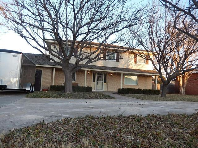 2356 aspen dr pampa tx 79065 home for sale and real estate listing