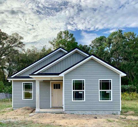 Photo of 24 John Mills Cir, Sopchoppy, FL 32358