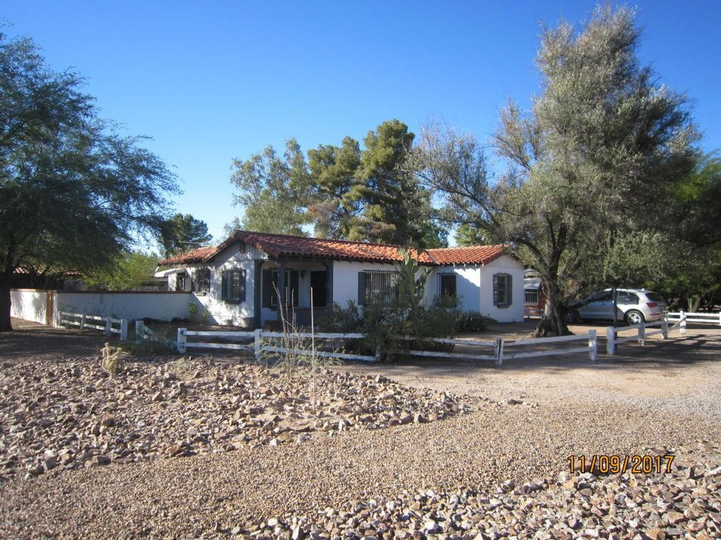 1701 N Justin Ln, Tucson, AZ 85712
