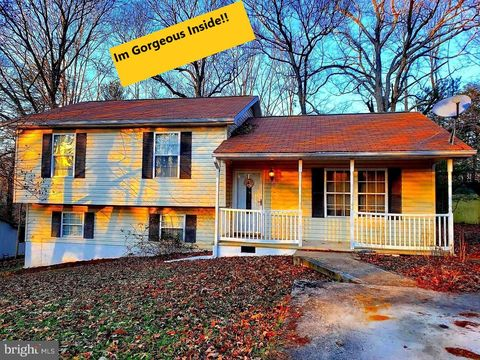 Photo of 11101 Rawhide Rd, Lusby, MD 20657