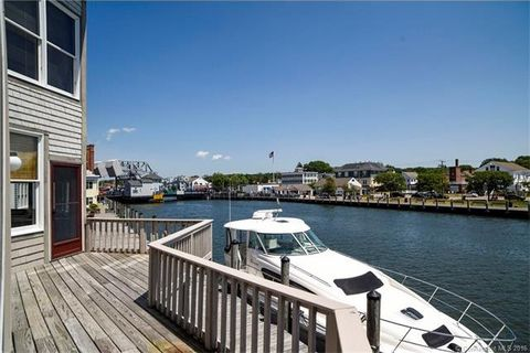 51 Steamboat Wharf, Groton, CT 06355