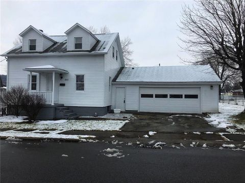 Photo of 101 Columbia Ave, Center Township Homer Cty, PA 15748